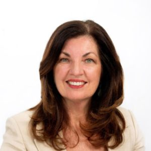 Photo of Liz Ward CEO