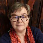 Photo of committee member Tania Paul