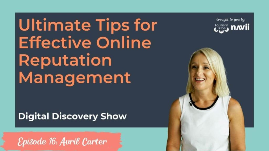Ultimate Tips for Effective Online Reputation Management