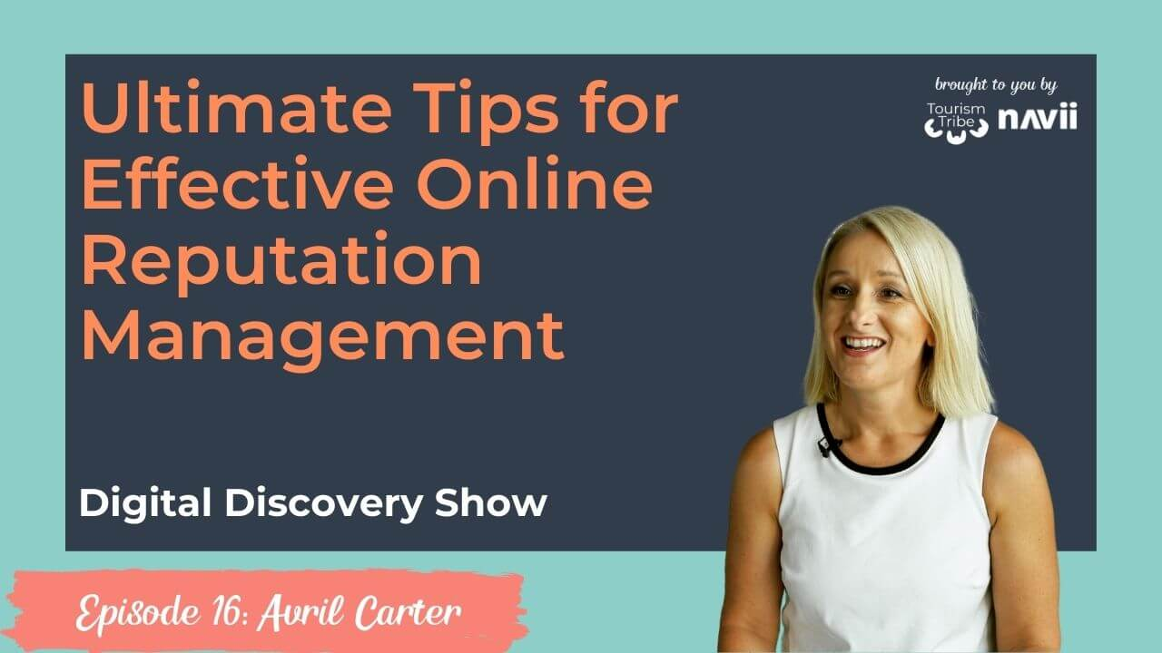 Ultimate Tips for Effective Online Reputation Management
