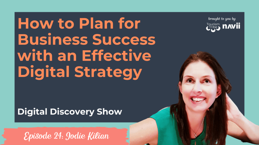 How to Plan for Business Success with an Effective Digital Strategy