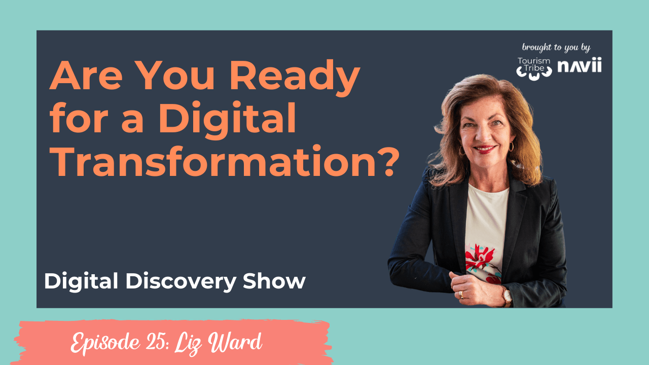 Are you ready for a digital transformation?