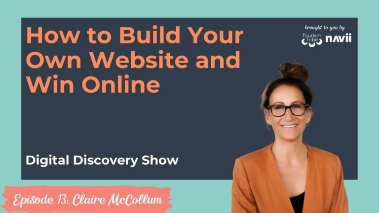 How to Build Your Own Website and Win Online