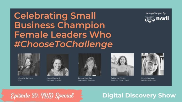 Celebrating Small Business Champion Female Leaders