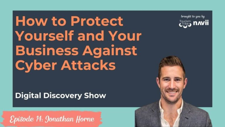 Protecting your business against cyber attacks