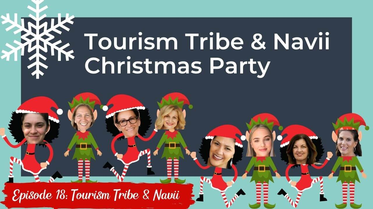 End of year celebrations, Tourism Tribe, Navii Digital