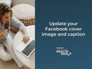 facebook image and caption, updating your facebook cover image with examples