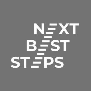Next Best Steps logo